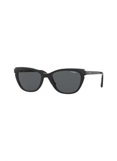 Vogue Güneş Gözlüğü Siyah